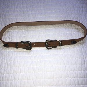 Brave Accessories - Brave 100% leather belt